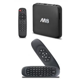 Pack Box Android Multimedia IV - vue générale