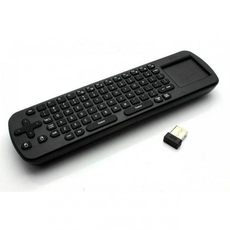 Télécommande RC12 sans fil - image principale