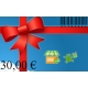 Carte cadeau Droid-TV