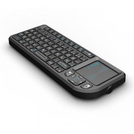 Mini clavier 2 en 1