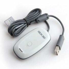 Récepteur USB pour manette XBOX 360 sans fil