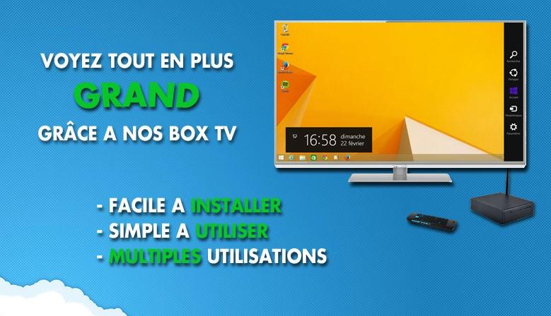 Présentation box Windows WinBox-TV.fr