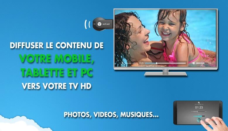 Présentation dongle HDMI Droid-TV.fr