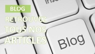 Vers le blog